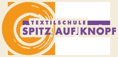 Spitz auf Knopf Logo